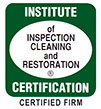 Certified cleaning company in Edinburgh logo